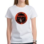 Nocturnals local 23 Women's T-Shirt