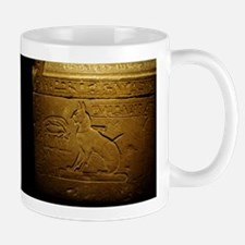 Unique Egyptology Mug