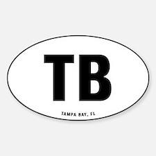 TB Decal