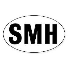SMH Decal