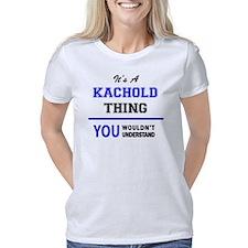 LINS Banner Logo T-Shirt