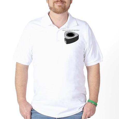 rotar-blacktee2 Golf Shirt