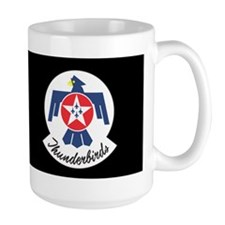 Thunderbirds Niagara Mug