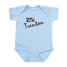 I rep Trenton Onesie