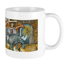 Into the Ark ~ Mug