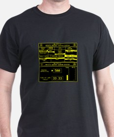 UA 571-C Remote Sentry System T-Shirt