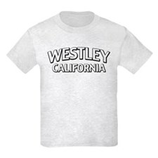 Westley California T-Shirt