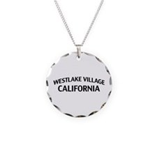 Westlake Village California Necklace
