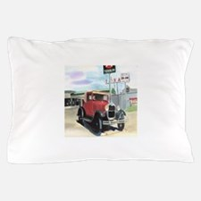 Model A Pillow Case