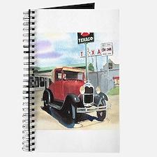 Model A Journal