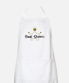 8 Ball Pool Queen, Billiards Apron