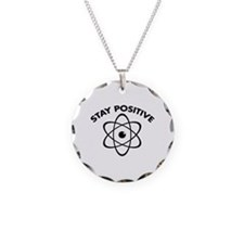 Stay Positive Necklace