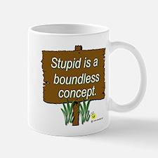 Personal statement Mug
