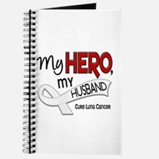 My Hero Lung Cancer Journal