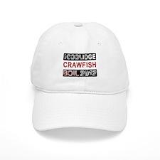 Coolidge Crawfish Boil 2012 Baseball Cap