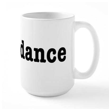 breakdance HTML Large Mug