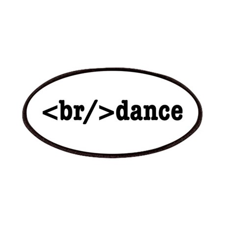 breakdance HTML Patches