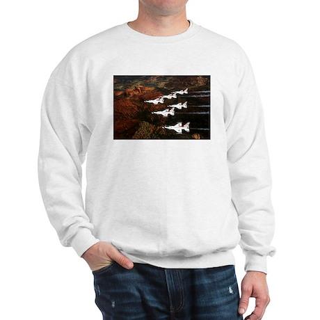 Thunderbirds Sedona Sweatshirt