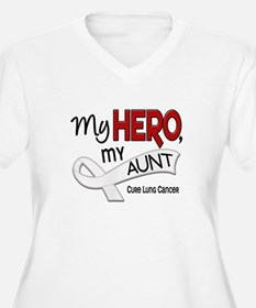 My Hero Lung Cancer T-Shirt