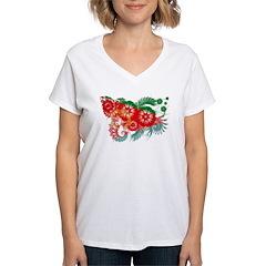Eritrea Flag Shirt