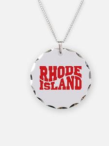 Rhode Island Necklace