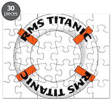 RMS Titanic Puzzle