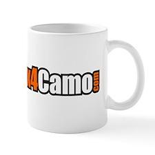 4x4Camo Mug