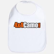4x4Camo Bib