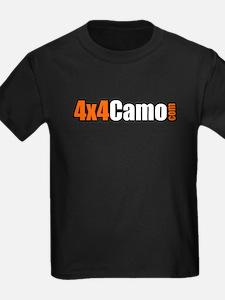 4x4Camo T