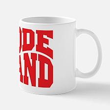 Rhode Island Mug