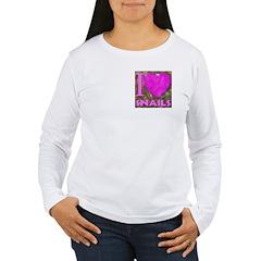 I (Heart) Snails T-Shirt