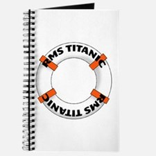 RMS Titanic Journal