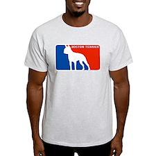 BostonTerrierMLDB T-Shirt