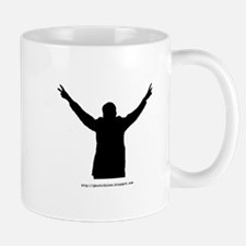 nixon_sil-1 Mugs