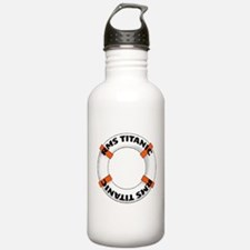 RMS Titanic Water Bottle