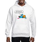 Past Lives Suck Hooded Sweatshirt
