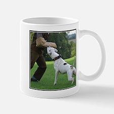 Schutzhund American Bulldog Mug