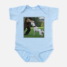 Schutzhund American Bulldog Onesie