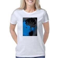THE BAGPIPES PLAYER Tee