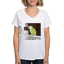 Amazon Parrot/ Nanette Shirt
