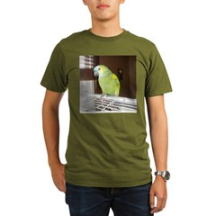 Amazon Parrot/ Nanette T-Shirt