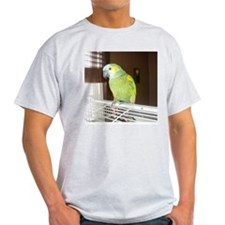 Amazon Parrot/ Nanette T-Shirt