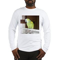 Amazon Parrot/ Nanette Long Sleeve T-Shirt