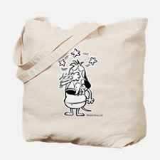 They Just Don't Get It! Black Tote Bag