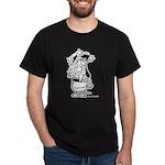 They Just Don't Get It! Black Dark T-Shirt