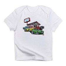 Unique Firebird Infant T-Shirt