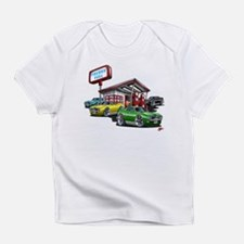 Pontiac firebird Infant T-Shirt