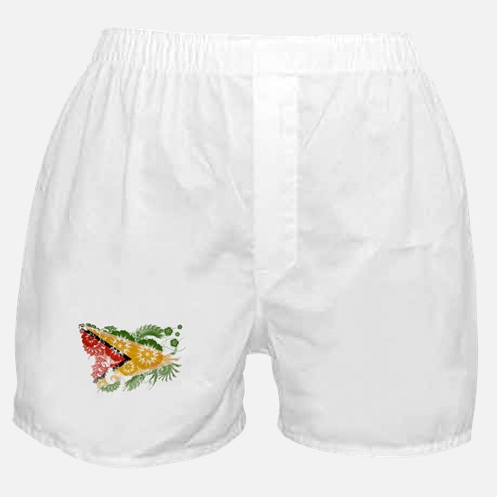 Guyana Flag Boxer Shorts