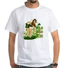 Wild irish Rose Pinup Shirt