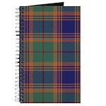 Tartan - Gammell Journal